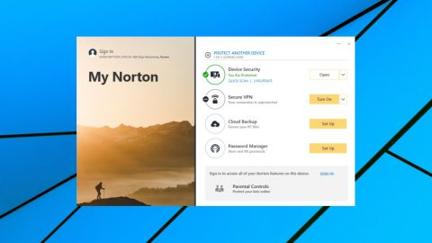 Norton 360 Deluxe review | TechRadar