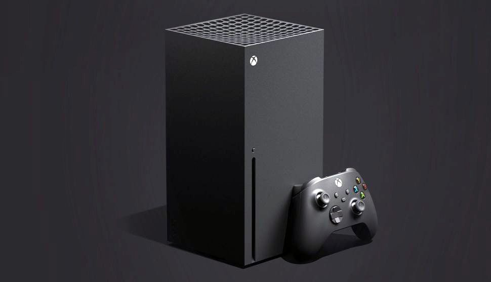 Xbox Series X Release Date Specs Design And Launch Titles For
