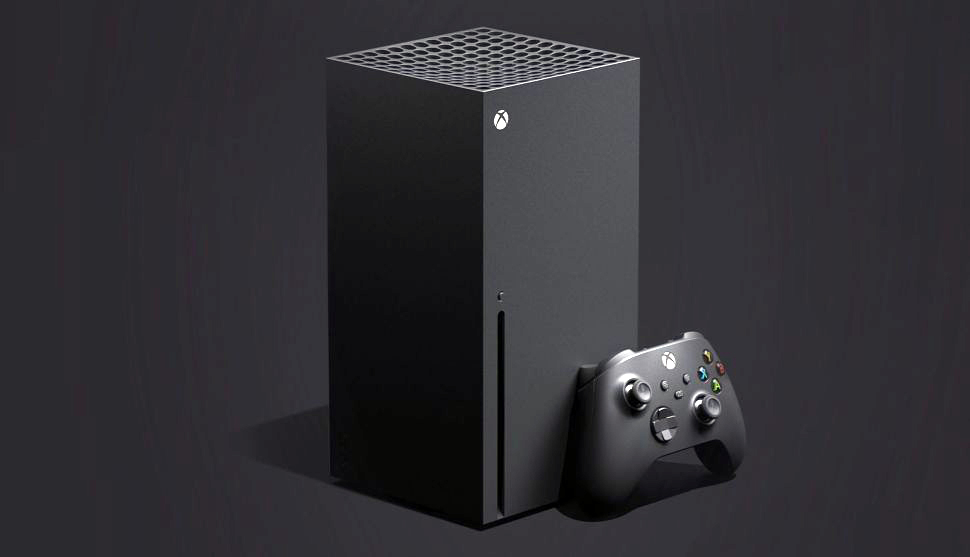 Xbox Series X release date, specs, design and launch titles for the new Xbox thumbnail
