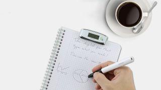 IRISNotes Air 3 Digital Pen Review