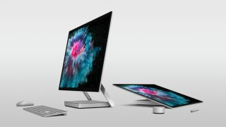 Surface Studio 2 vs Surface Studio
