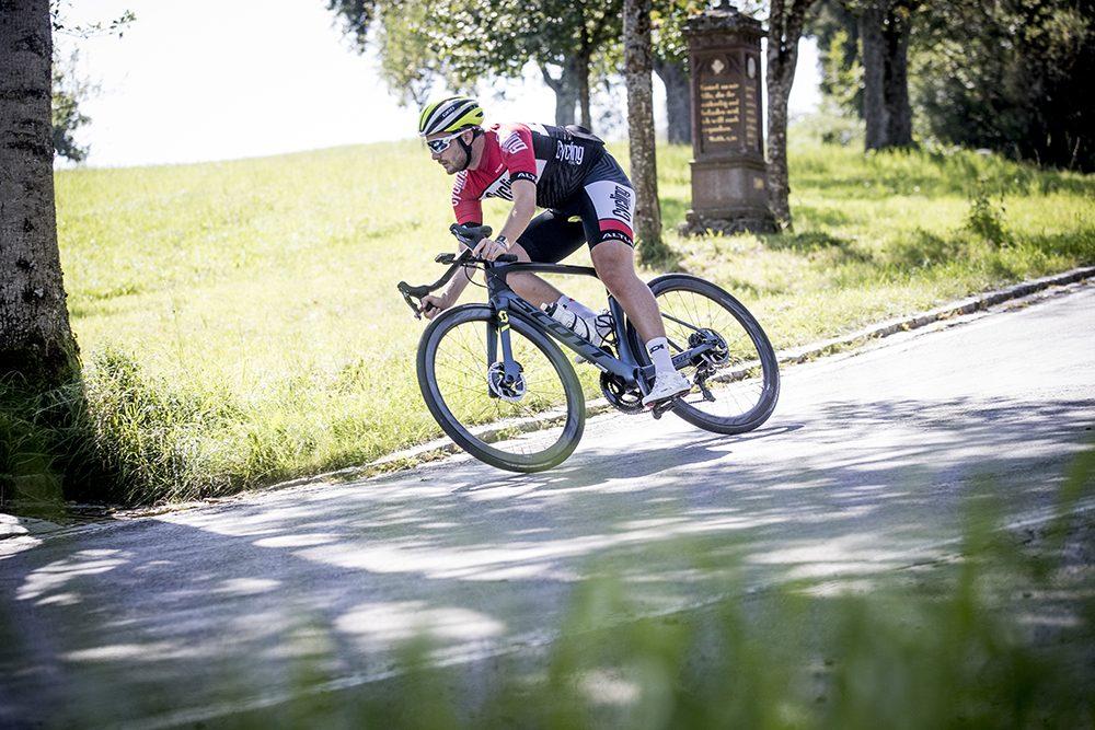 Scott bikes range
