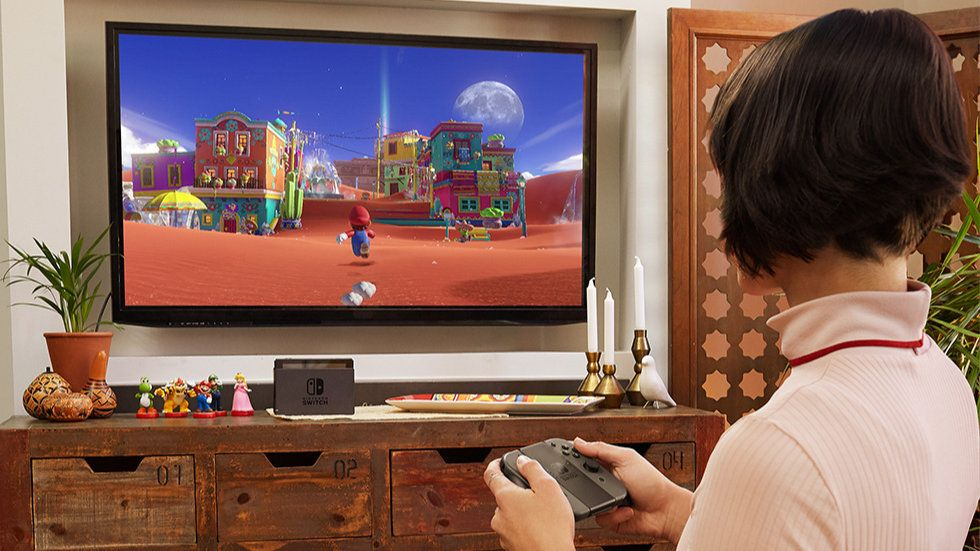 5 Nintendo Switch Black Friday game deals to look out for