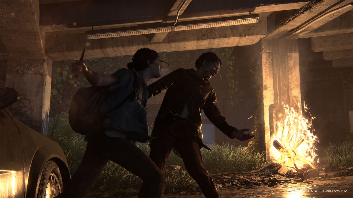 The Last of Us Factions is still in development, Naughty Dog confirms - Gamesradar