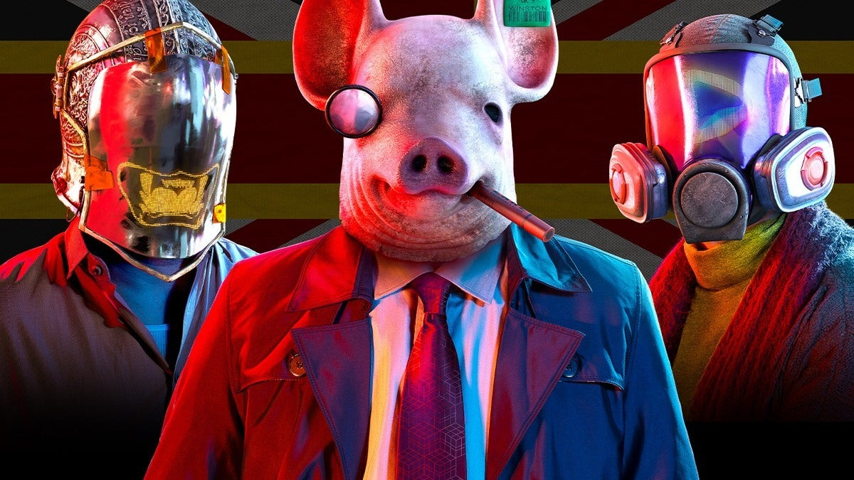 Watch Dogs Legion's multiplayer is a profound disappointment