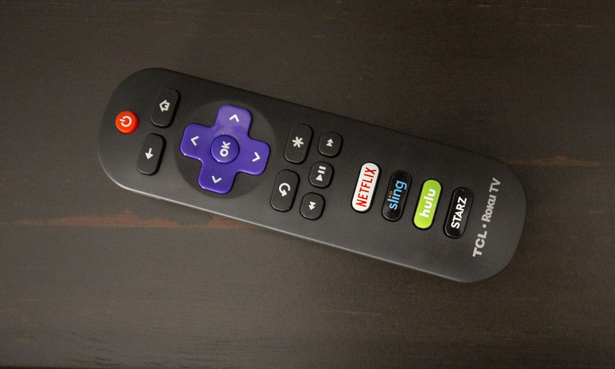 TCL Roku 55-inch 55S405 Review: Very Good 4K TV Under $400 | Tom's Guide