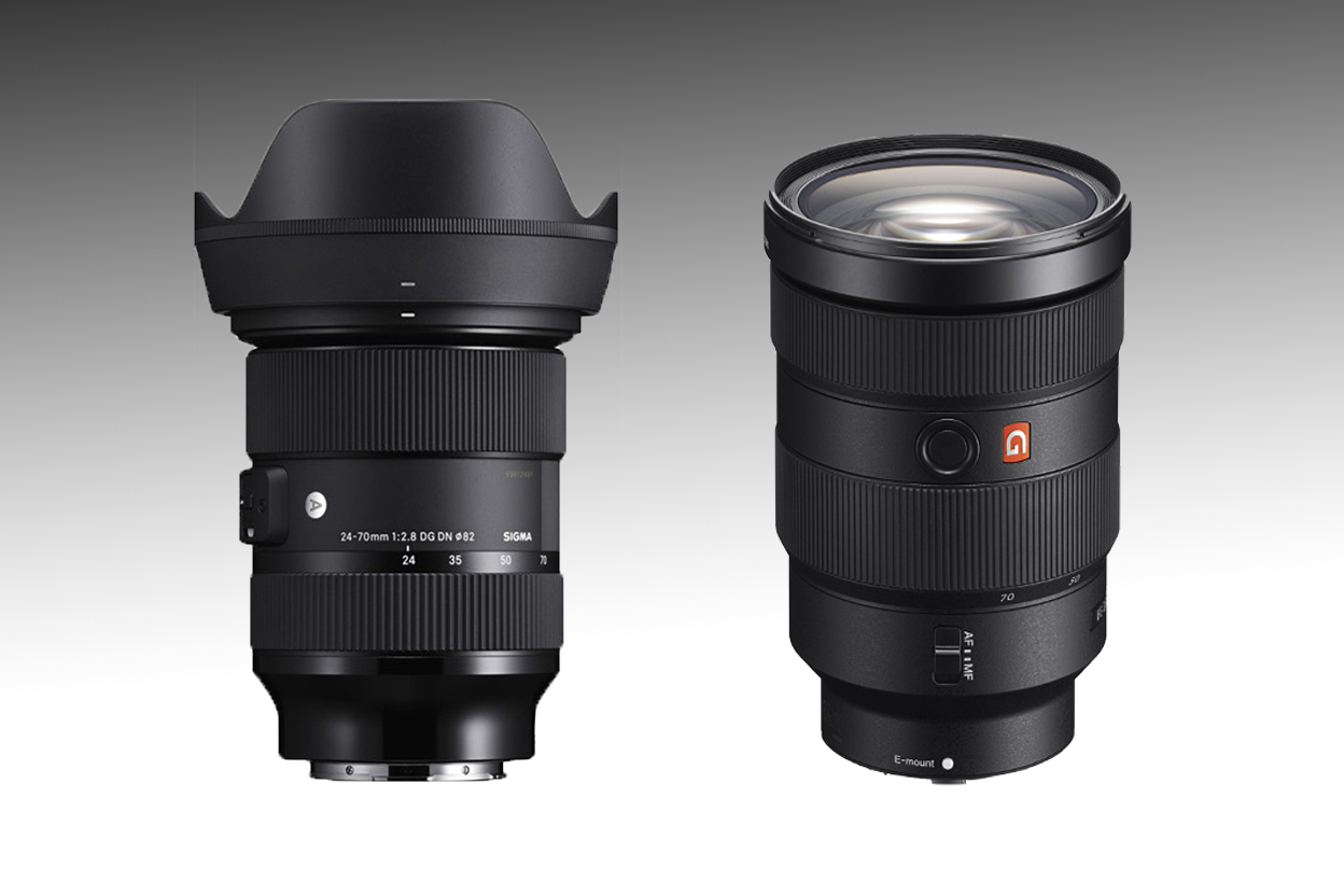 Sigma 24-70mm f/2.8 DG DN Art for Sony E-mount & L-mount officially announced! | Digital Camera World