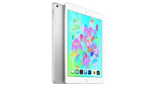 Apple iPad 9.7 inch product shot