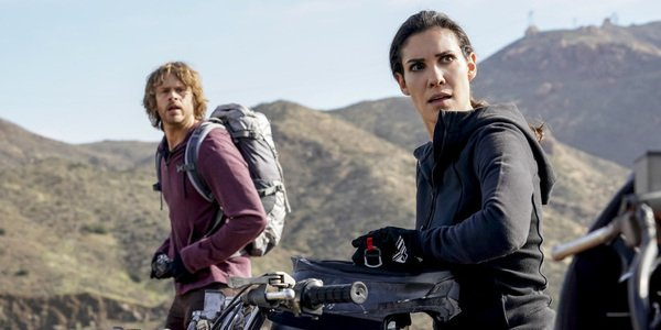 ncis los angeles season 9 episode 1 full cast