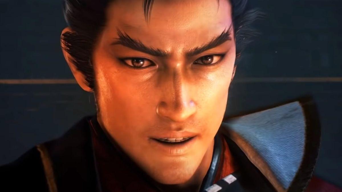Nioh 2 release window revealed in a leaked trailer: look for it in early 2020