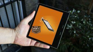 Amazon Kindle deal