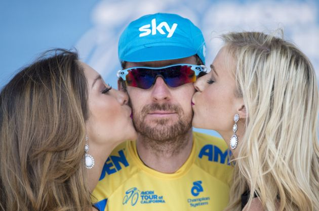 Bradley Wiggins Selected For Commonwealth Games Track Squad