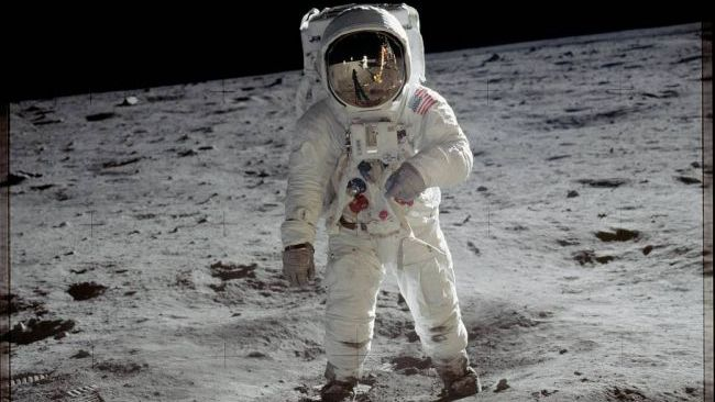 Moon-Landing Hoax Still Lives On, 50 Years After Apollo 11  But Why