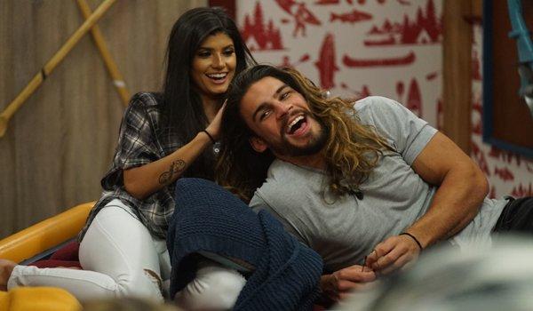 Big Brother 21 Analyse Sis Talavera and Jack Matthews CBS