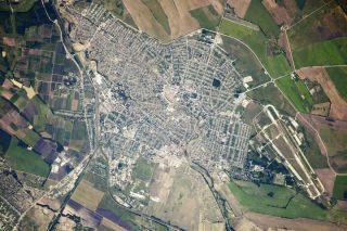 Krymsk, Russia flooding