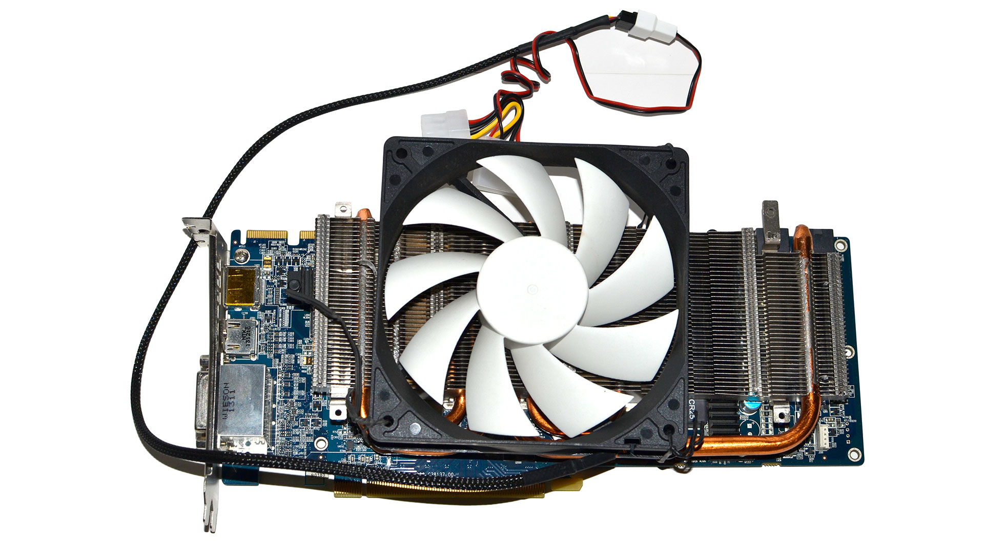 Is it safe to buy a used graphics card that's been mining 24
