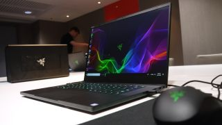Razer's slick new gaming laptop does the Blade line proud