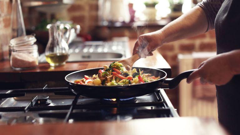 how to make a stir fry