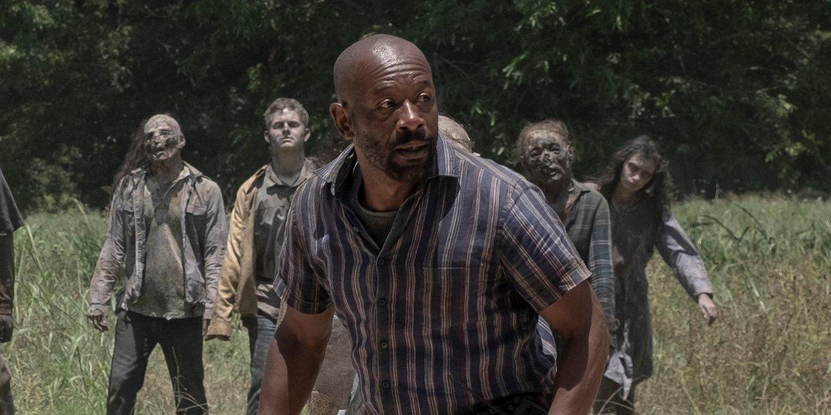 morgan and walkers fear the walking dead season 5 finale