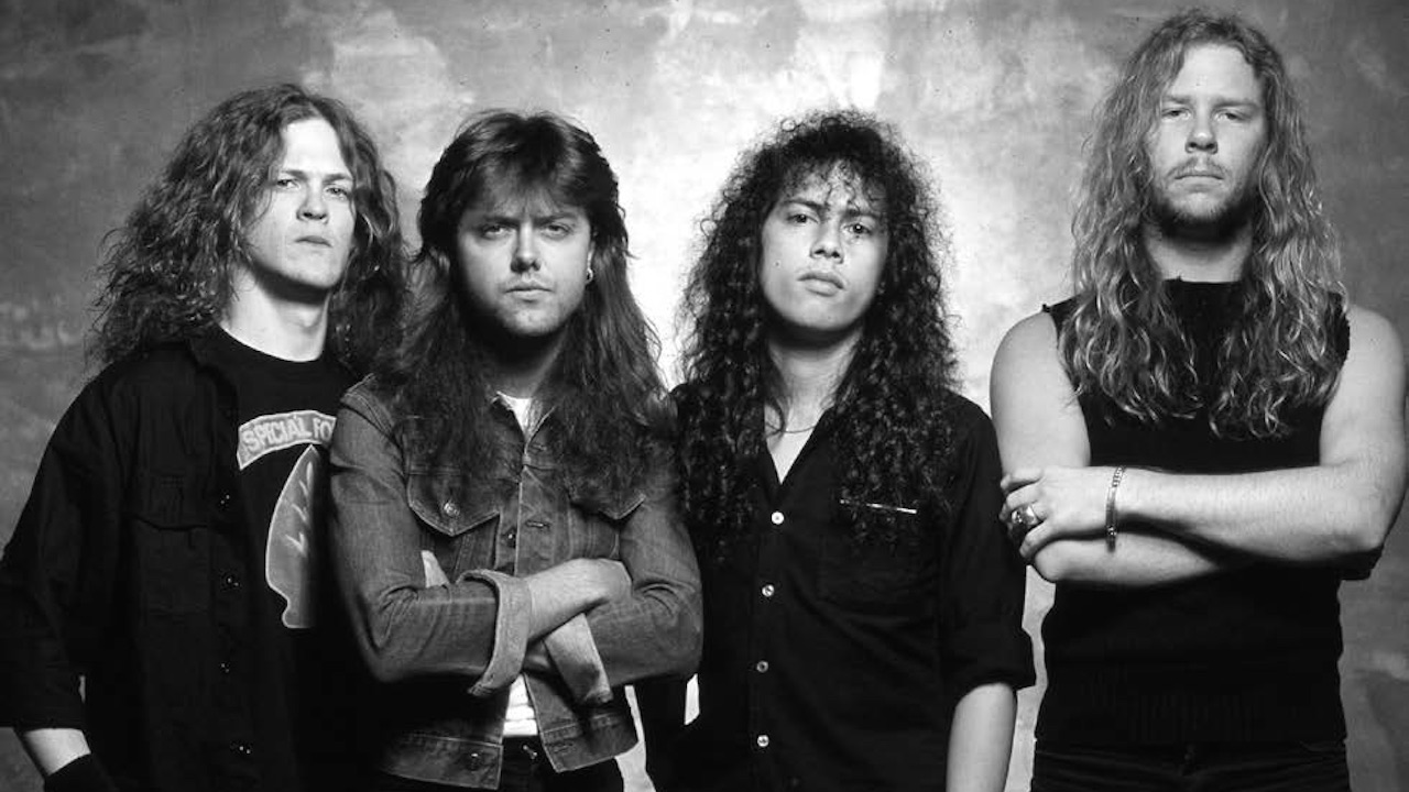 Watch Metallica deliver epic live version of One from 1996