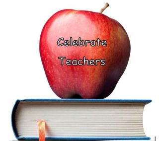 Celebrate Teachers: It's True… I Teach Because I Can't Do Anything Else!