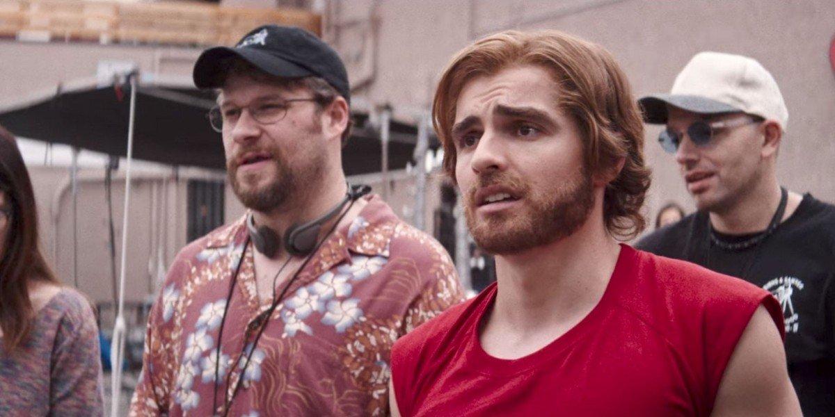 Seth Rogen, Dave Franco - The Disaster Artist