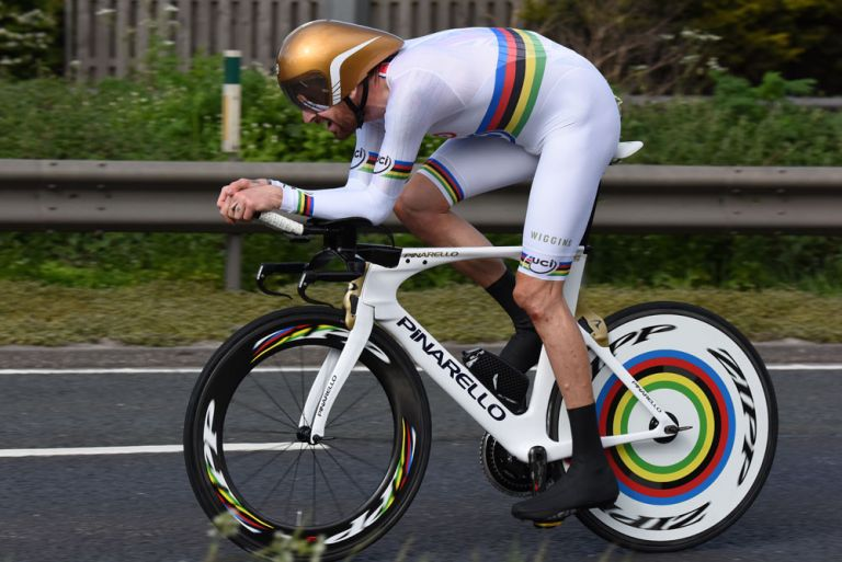 Bradley Wiggins, City RC 10