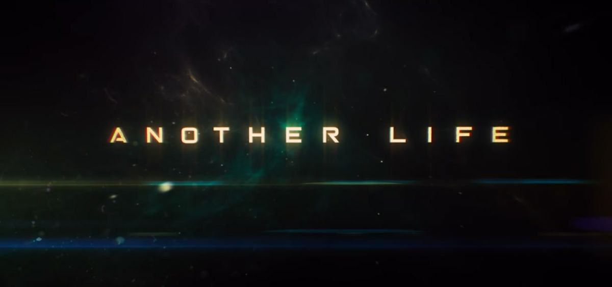 Netflix Unveils 1st Trailers for Sci-Fi Series 'Another Life'