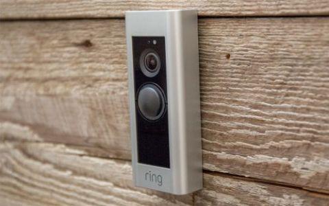 Ring Video Doorbell Pro Review | Top Ten Reviews