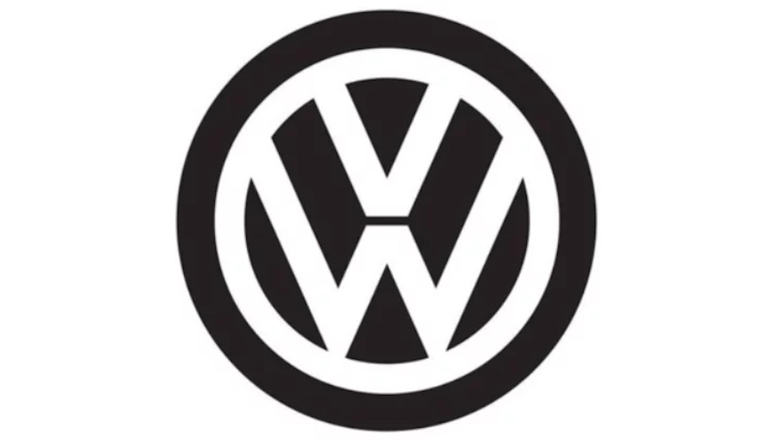Image result for volkswagen new logo