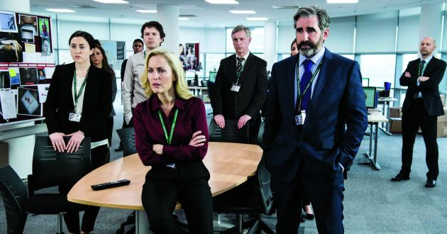 More shocks in store for Stella as the series nears its end…