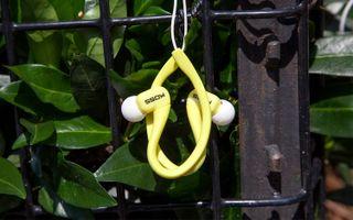 Koss KSC32i GRY Sport Clip Headphones
