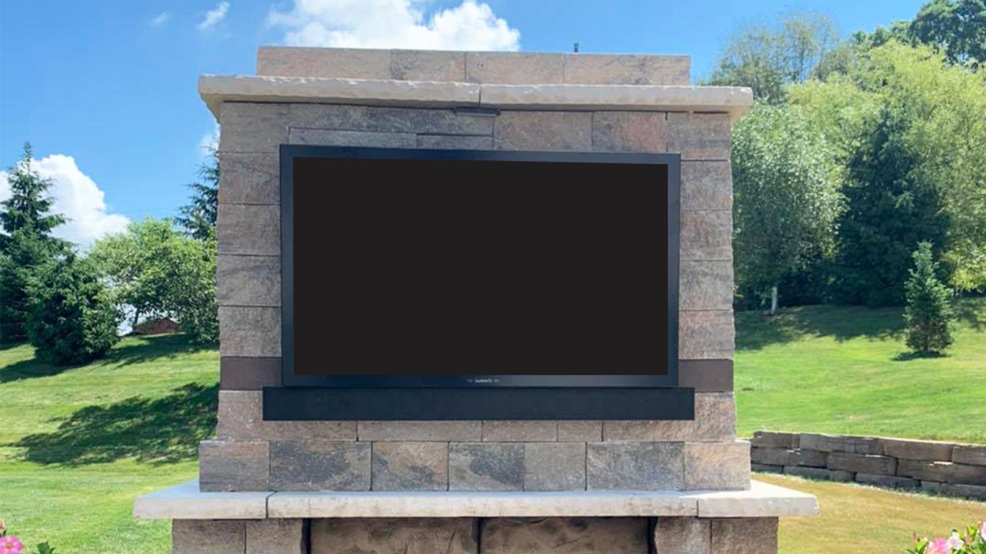 SunBriteTV Pro 2 Outdoor TV review