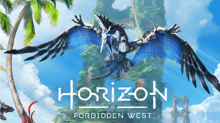 PS5 PlayStation 5 Horizon Forbidden West