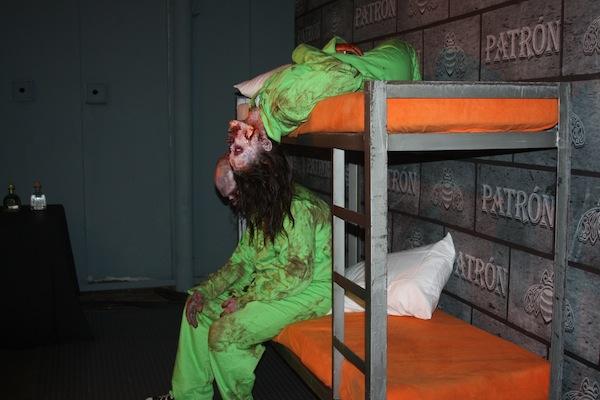 prison zombies