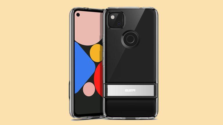 Google Pixel 4a OnePlus Z