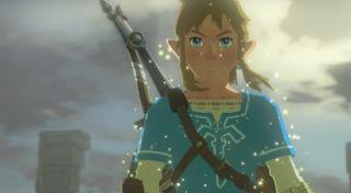 Legend of Zelda Breath of the Wild Sales