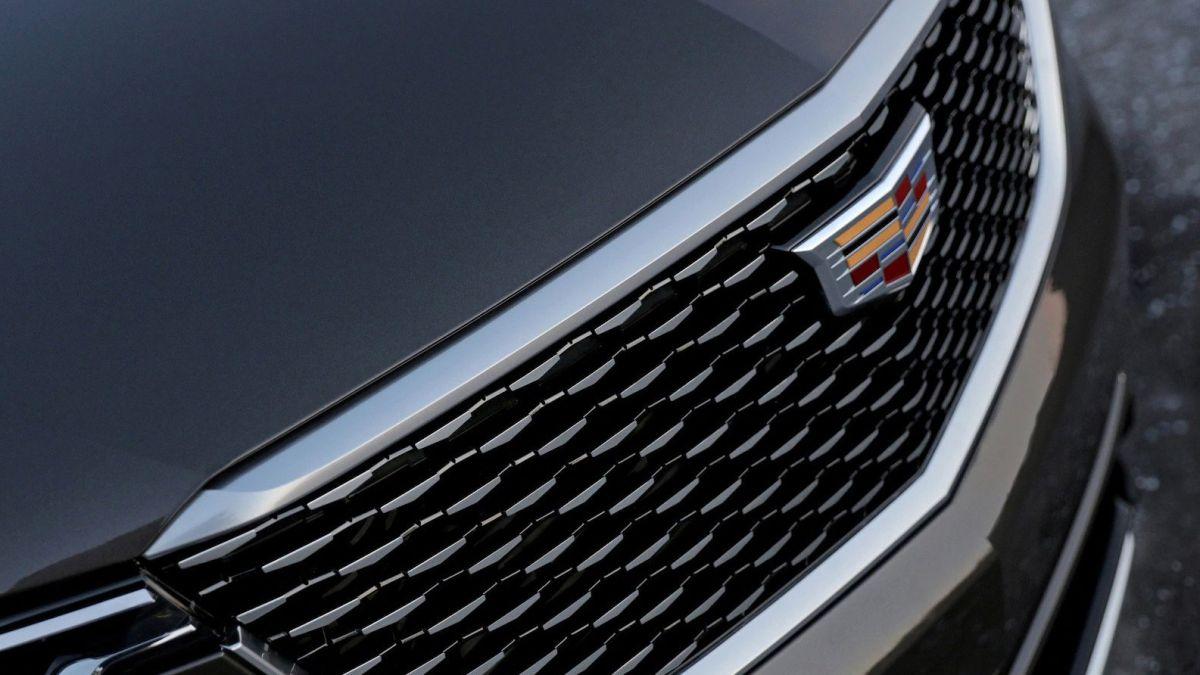 Cadillac reveals the real reason behind its logo shift