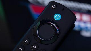 The 2021 Amazon Fire TV Alexa Voice Remote