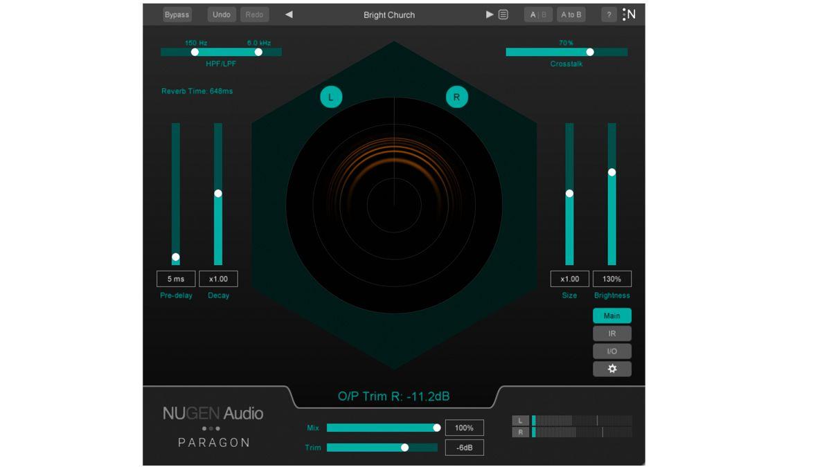 Nugen Audio Paragon review