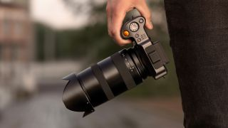 Best Hasselblad lenses
