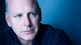 A portrait of Greg Graffin