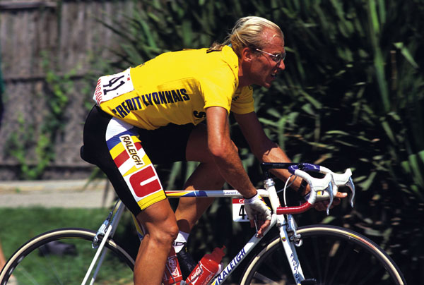 Laurent Fignon loses his battle with cancer