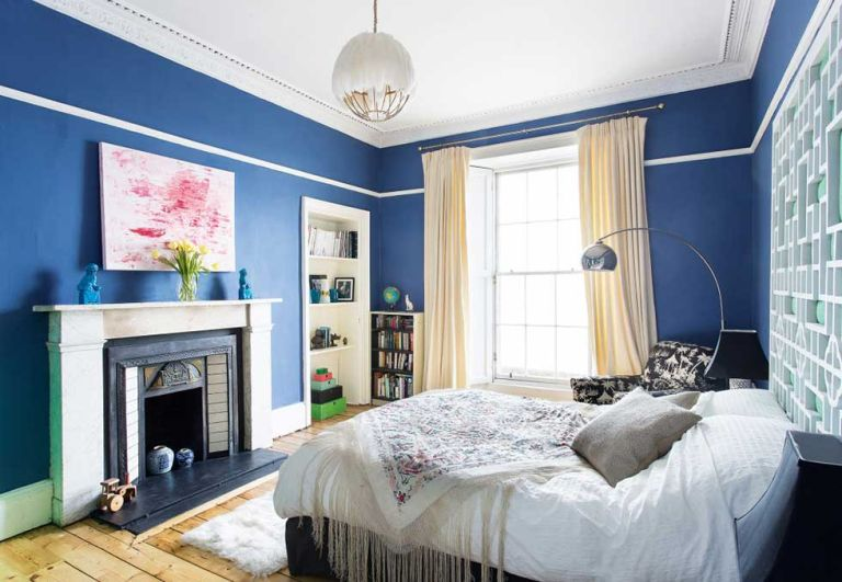 8 Modern Makeovers Of Victorian Homes Real Homes