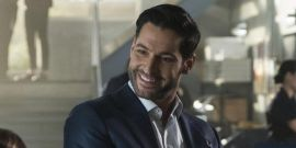Lucifer Season 6 Features A Fun And Unexpected Connection To Another DC Series