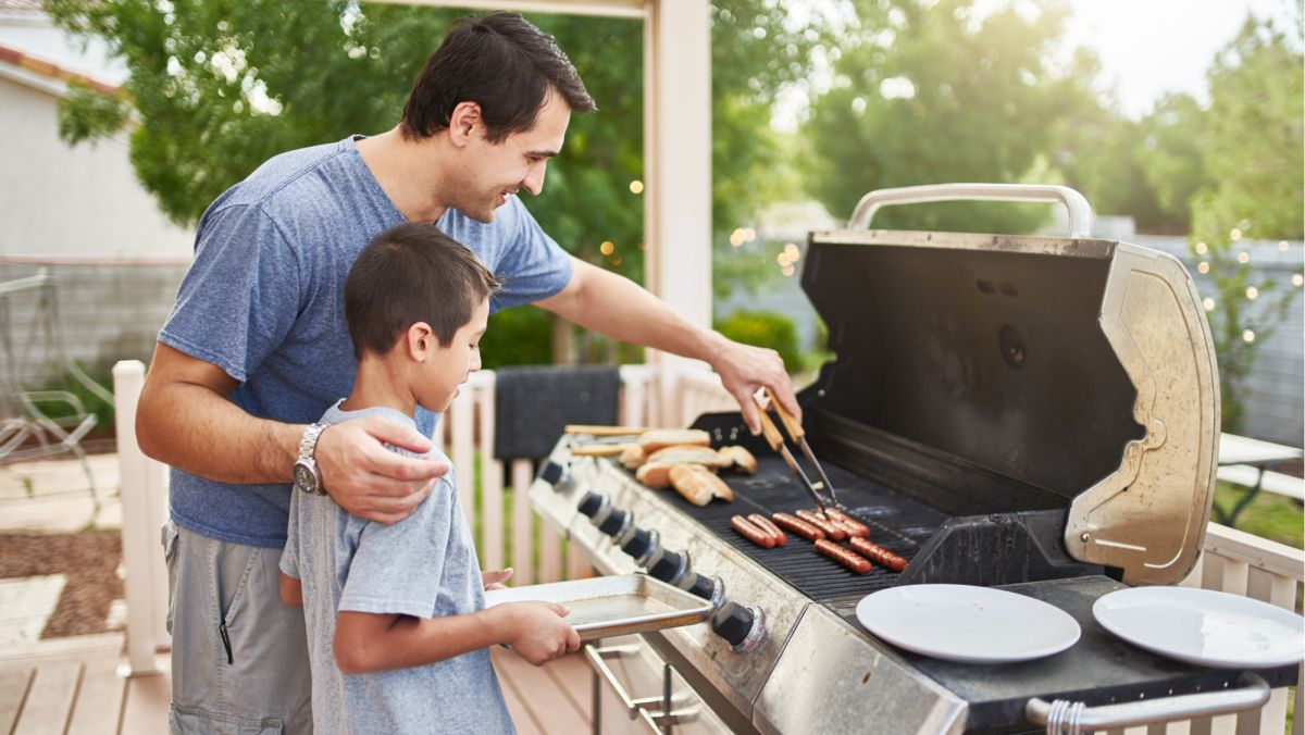 Lowe's Father's Day sale 2021: deals on tools, grills, appliances and more