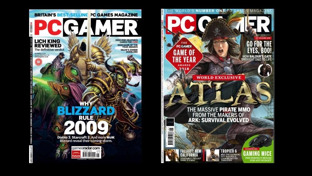 best pc games 2009