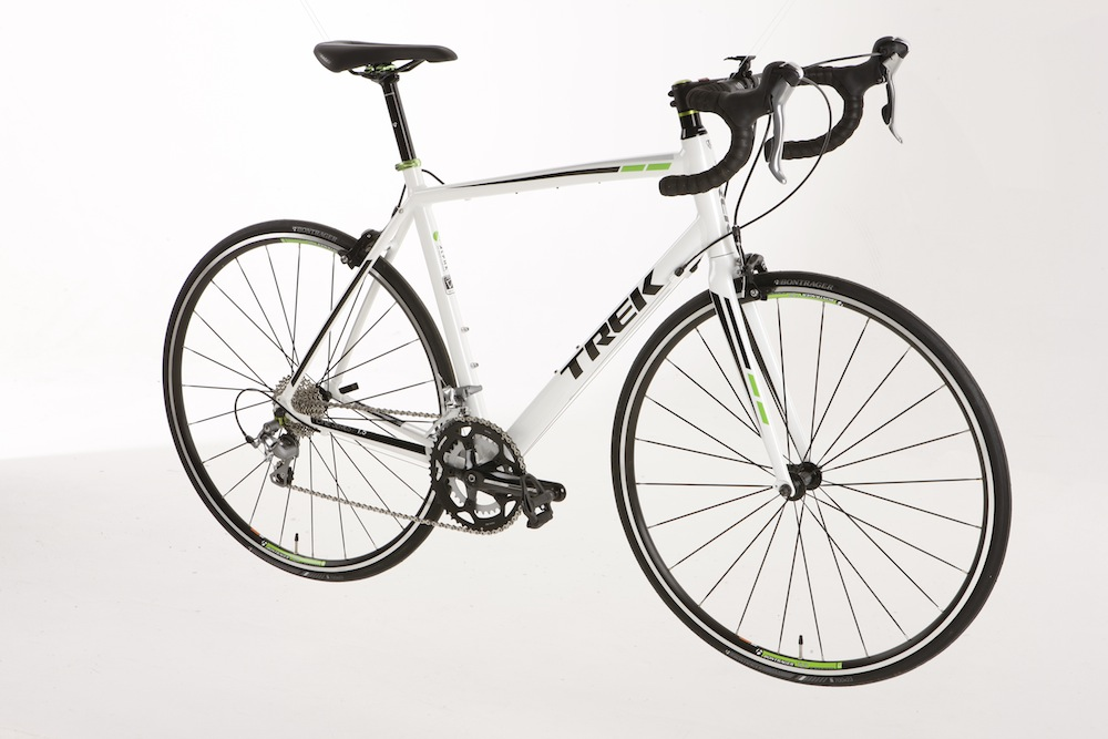 Trek 1 5 Road Bike Review Cycling Weekly