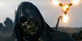 Death Stranding TGS 2018 Trailer Looks Amazing, Still Makes No Sense