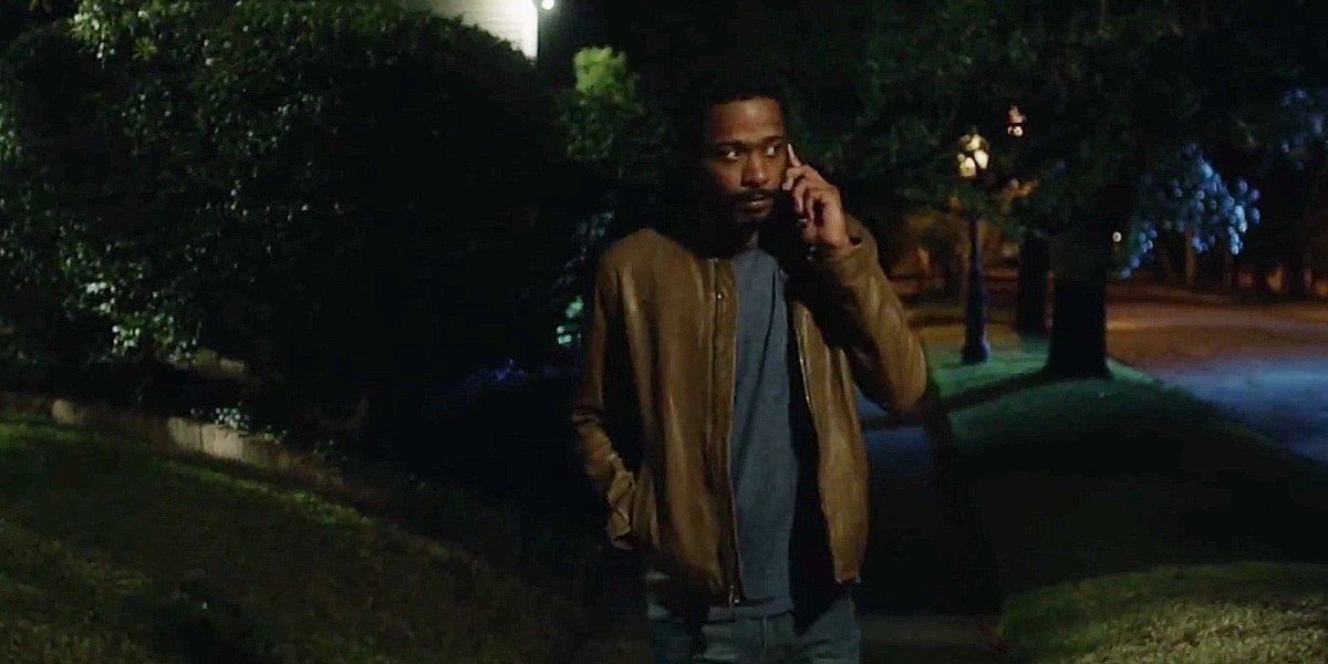 Lakeith Stanfield in Get Out